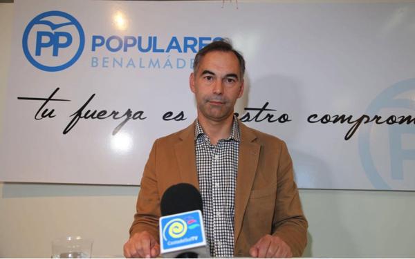 Benalmádena pierde el Torneo de Fútbol Playa después de 22 años por la dejadez del Pentapartito